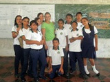Témoignage enseignement Costa Rica