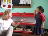 Ergothérapeute volontaire au Népal