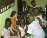 Témoignage humanitaire Togo
