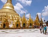 Nouveau pays d'action: la Birmanie