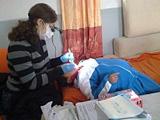 Mission PRO: médecine en Chine