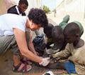 Témoignage humanitaire Sénégal