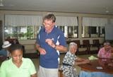Kinésithérapie au Costa Rica