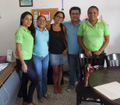 Témoignage journalisme Costa Rica