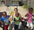 Témoignage humanitaire Afrique du Sud