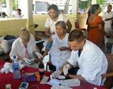Médecine au Sri Lanka