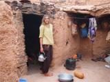 Projet Nomade, Maroc