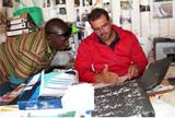 Projects Abroad PRO contre le trafic d'enfants