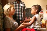 Kinésithérapie en Tanzanie (PRO)