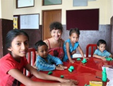 Missions humanitaires, Népal