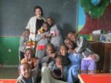 Missions humanitaires, Ethiopie
