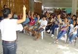 Kinésithérapie aux Philippines