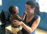 Missions humanitaires au Togo