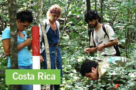 Obtention d'un label de tourisme vert au Costa Rica