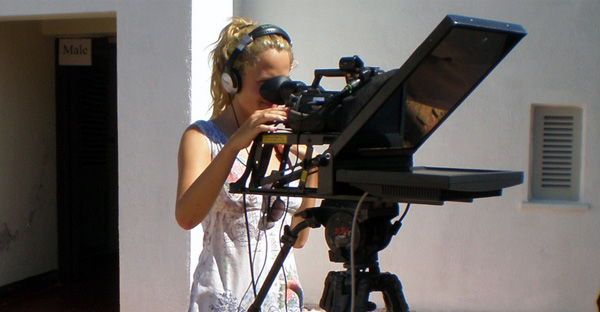 Nouveau projet PRO journalisme en Jamaïque