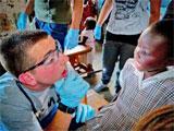 Stages en soins dentaires au Kenya