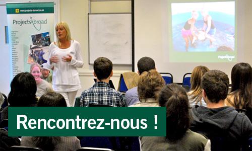 Invitation au Salon des Solidarités à Paris