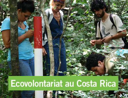 Obtention d'un label de tourisme vert au Costa Rica