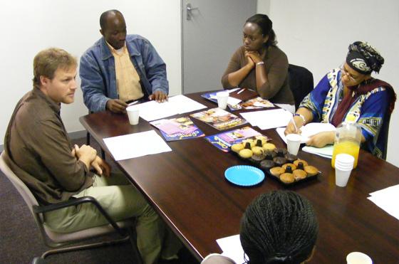 Stage en Droits de l'Homme et droit en Afrique du Sud