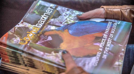 10 ans de journalisme en Bolivie