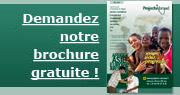 Demandez Notre Brochure Gratuite!