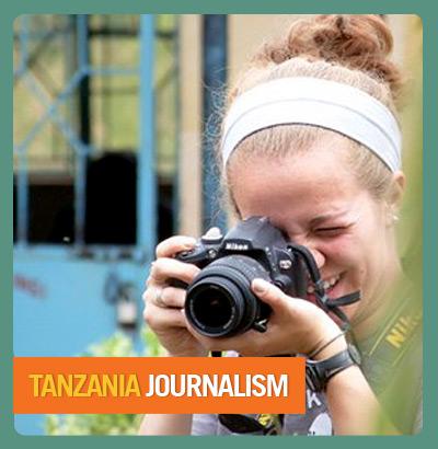 Tanzania Journalism